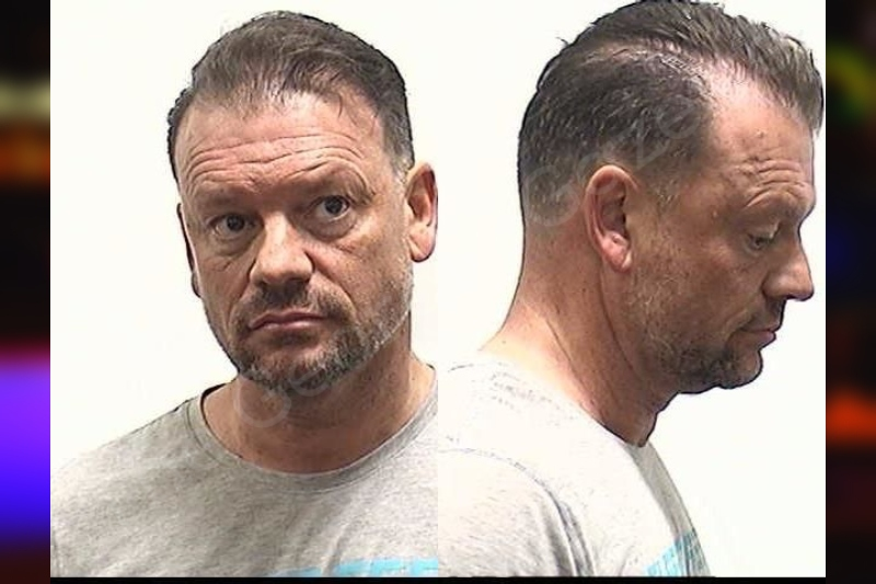 CEO of Youth Soccer Club Arrested for Sexual Battery